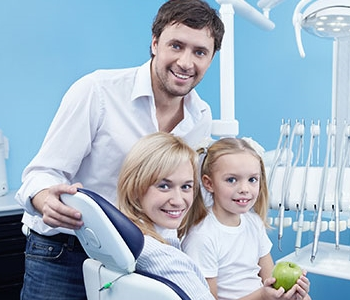 Family Dentist in Kirkland
