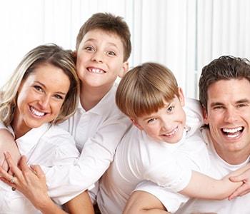 Family Dental Care Center WA