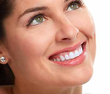 Cosmetic dentistry creates positive changes or additions to your teeth or smile