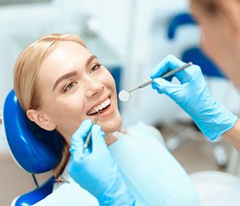 Types of Gum Disease in Kirkland area