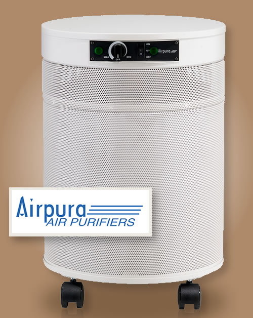 Image of a Airpura Air-Purifier