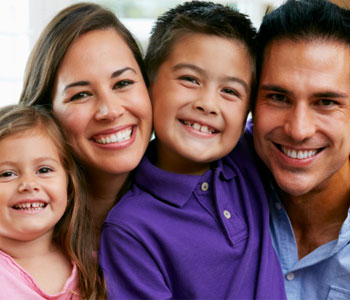 Treatments for Families at Kingsgate Dental